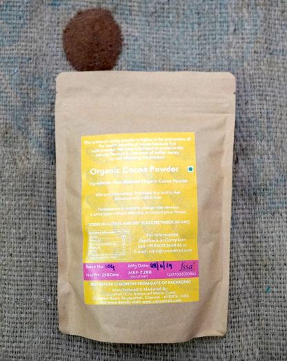 Kocoatrait Cocoa Cacao Powder
