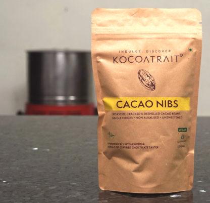 Kocoatrait Cocoa Nibs