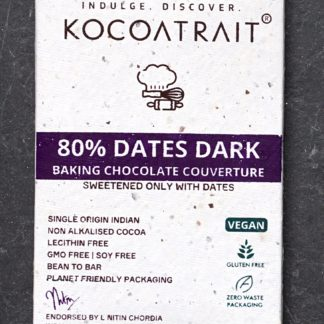 Kocoatrait Dates Chocolate