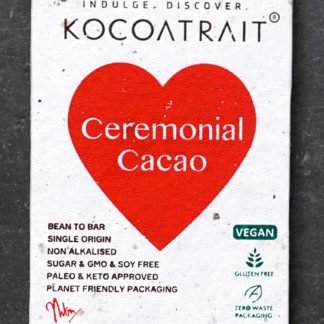 Kocoatrait Ceremonial Cacao
