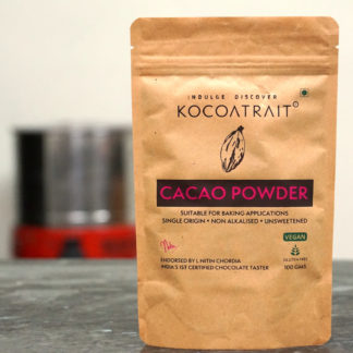 Kocoatrait Cacao Powder