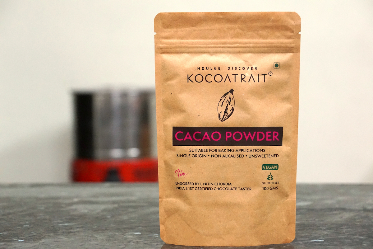 Kocoatrait Cacao Powder