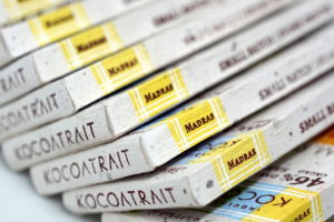 The Kocoatrait Madras Collection