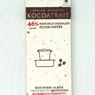 Kocoatrait Filter Coffee Chocolate