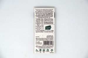 Kocoatrait 46% Dark Milk Brownie Sea Salt
