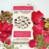 Kocoatrait Rose Pistachio Fennel Chocolate