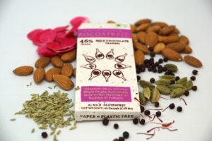 Kocoatrait Thandai Chocolate