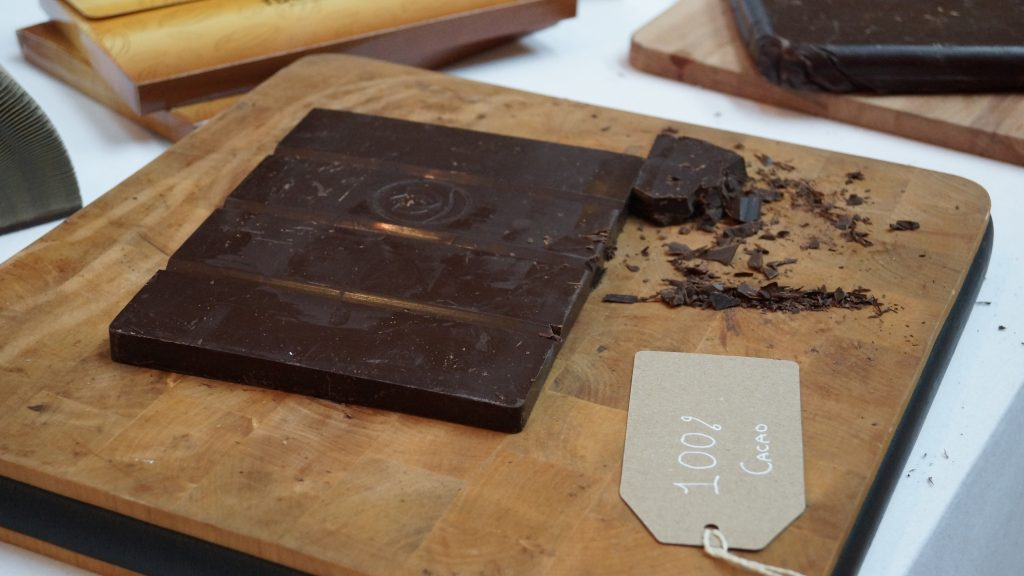 Best Dark Chocolate Brand in India