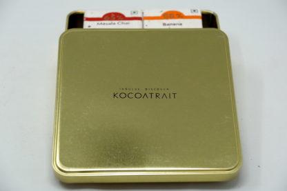 Kocoatrait Zero Waste TIN Giftbox