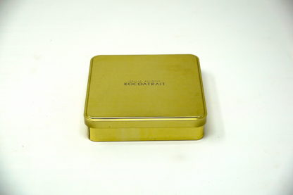 Kocoatrait TIN Zero Waste Box
